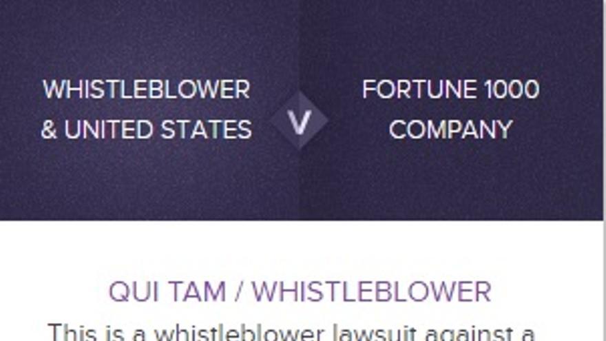 Solo los inversores registrados en la plataforma pueden acceder a los detalles de los casos