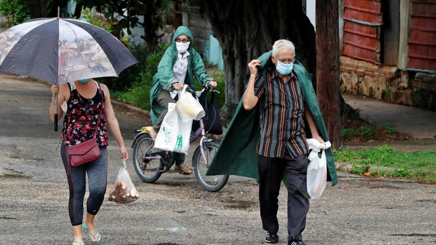 Cuba vuelve a la normalidad tras el paso de Ida por su extremo occidental