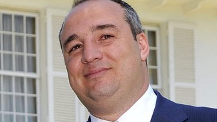 Miguel Ángel Ramírez en una imagen de archivo (EUROPA PRESS).