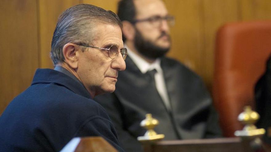Denunciante recurre la sentencia que absolvió al padre Román de abusos sexuales