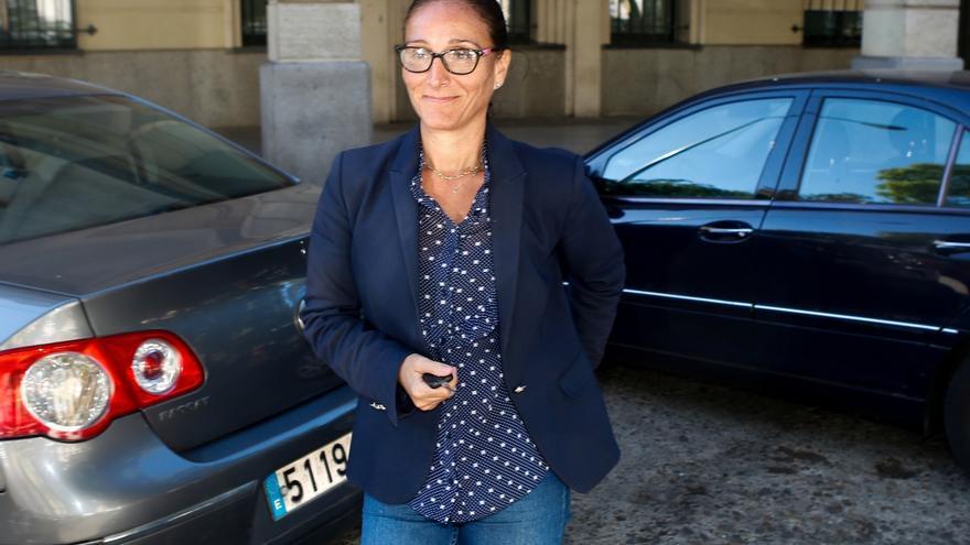 La delegación de la Fiscalía Anticorrupción eleva una queja al fiscal jefe contra la juez Núñez
