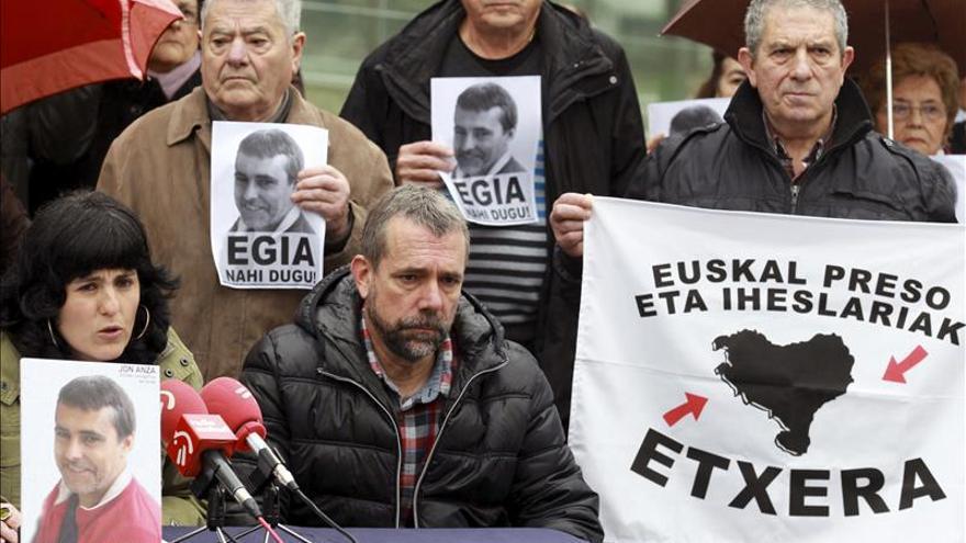 La Justicia francesa no ve falta grave en la investigación de la muerte de Anza