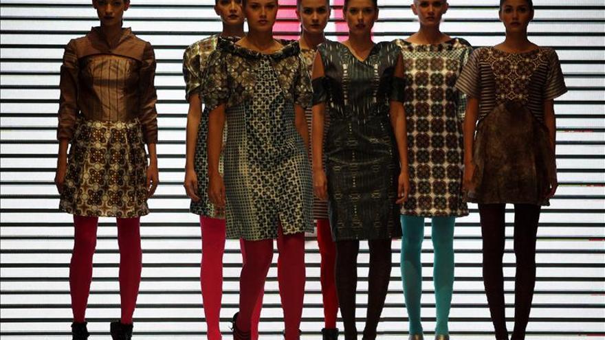 El Círculo de la Moda Bogotá trae la fusión cultural como propuesta de temporada