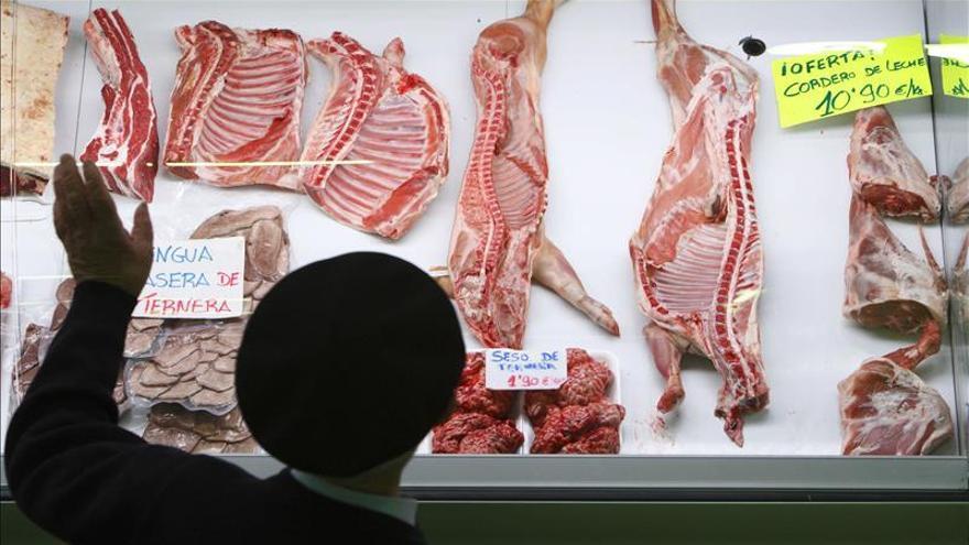 Un fármaco anticancerígeno pone en riesgo a alérgicos a la carne, según un estudio