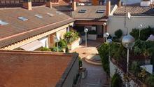 Los arquitectos de Castilla-La Mancha quieren saber si hay que repensar las viviendas tras el confinamiento