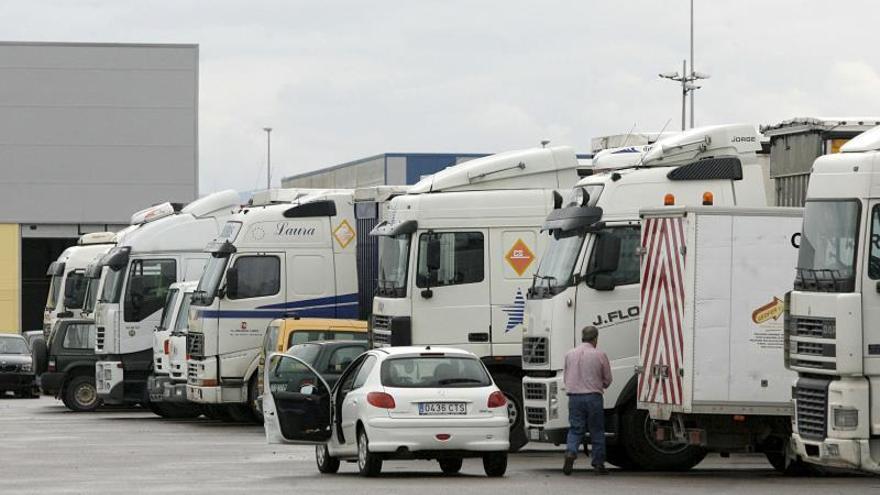 El mercado de vehículos comerciales en España crece un 17 % en enero
