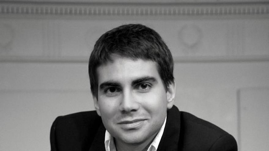 Gabriel Escudero