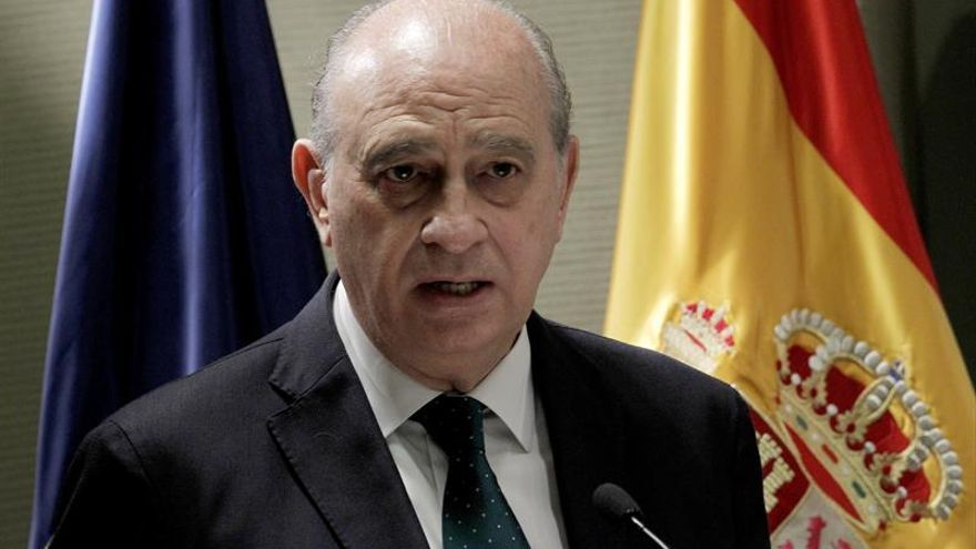 """Fernández Díaz: """"No me he postulado para embajador en el Vaticano ni en el Congo"""""""