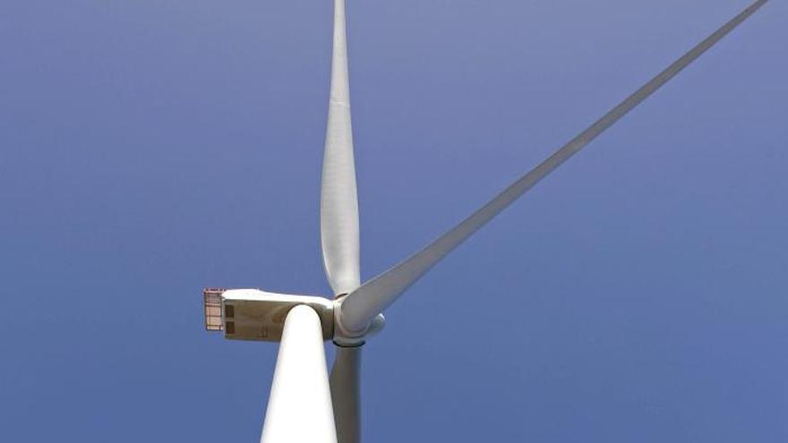 WWF cree que la política energética del Gobierno sufrió un retroceso en 2013