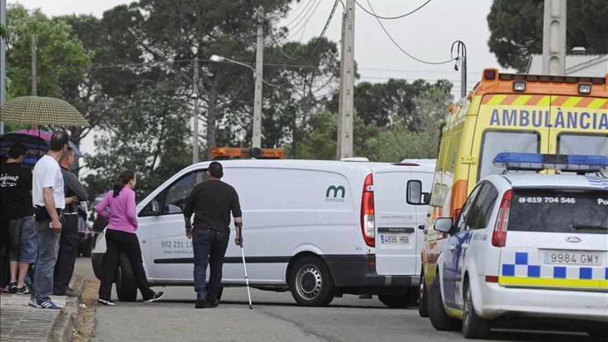 La hermana de la mujer asesinada en Girona pide que se denuncien los malos tratos