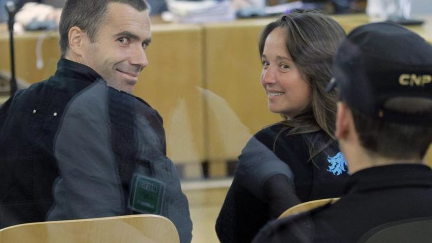 """La justicia francesa rechaza suspender la pena a """"Súsper"""" por su esclerosis"""