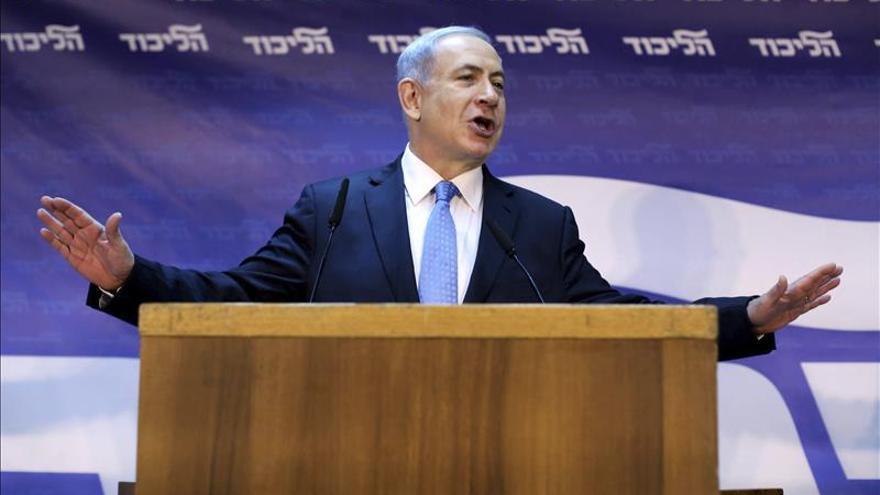 Israel denunciara a los líderes palestinos, si Palestina recurre a La Haya