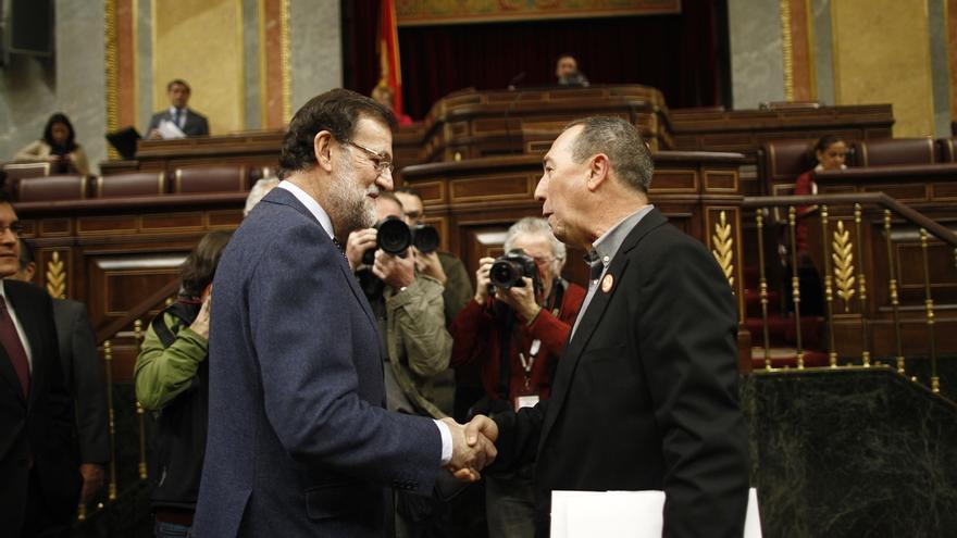 Baldoví preguntará a Rajoy el miércoles en el Congreso si todavía no ve motivos para dimitir