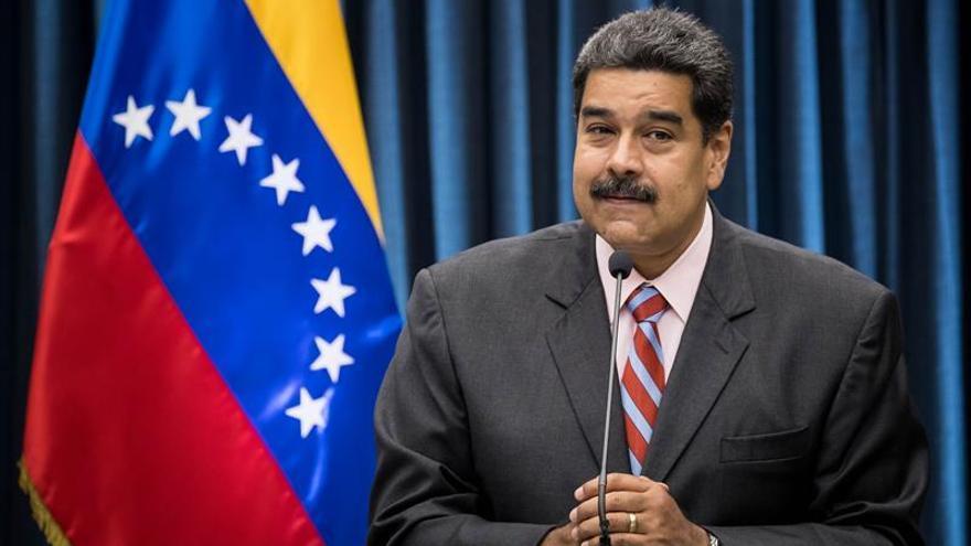 El exilio venezolano pide usar mecanismos internacionales para sacar a Maduro