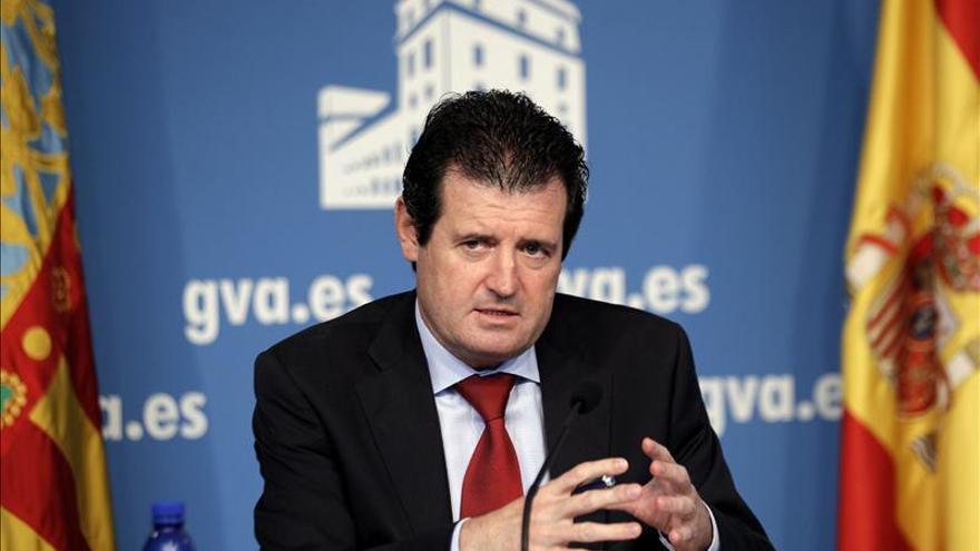 La Generalitat cambia la ley para nombrar los cargos en RTVV sin esperar a Les Corts