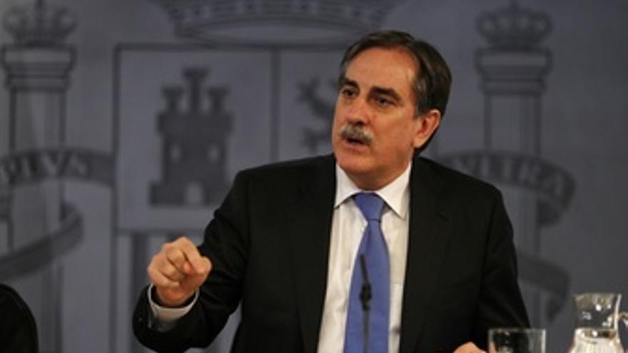 Valeriano Gómez, Ministro De Trabajo