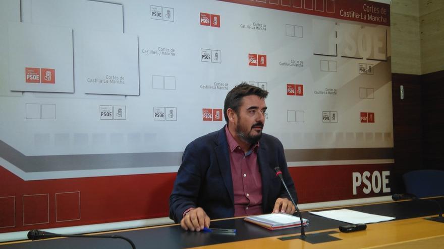 """PSOE C-LM responde al PP que las aportaciones del Estado para entidades sociales """"se deben a una sentencia judicial"""""""