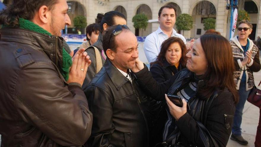 Acepta 10 años de cárcel por matar a una transexual en Alicante