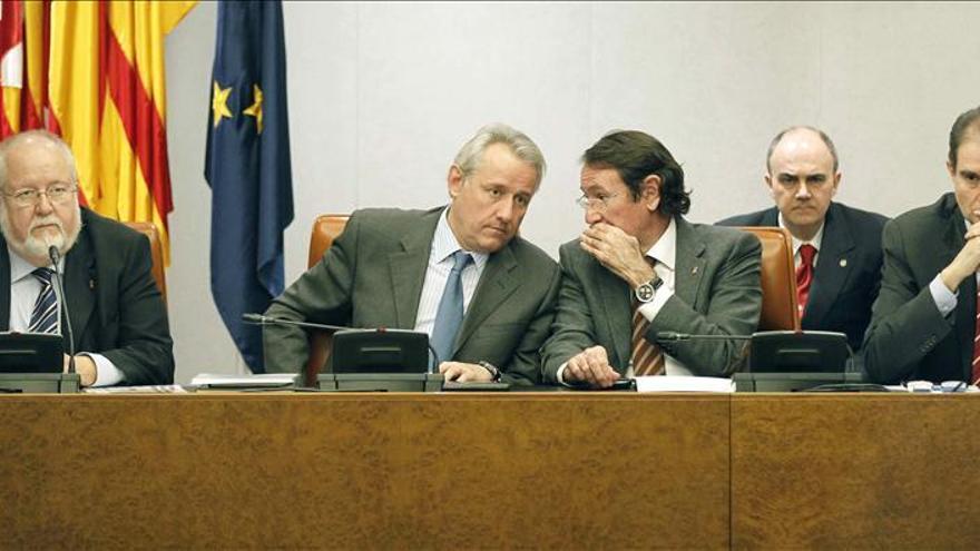 El presidente de la Diputación de Barcelona dice que el pacto CiU-PPC aún no está roto