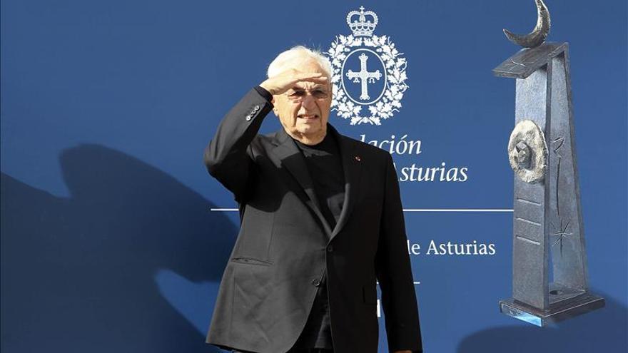 Frank Gehry, al servicio de los intereses inmobiliarios.