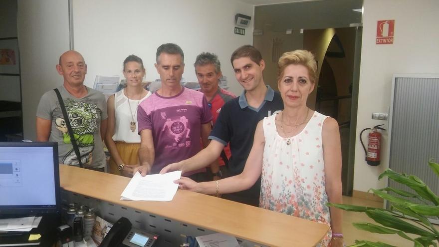 La moción de censura en Viana se debatirá el 10 de agosto