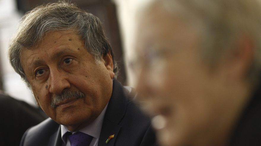 El embajador de Palestina en España pide a Mariano Rajoy que reconozca el Estado palestino y proteja sus derechos