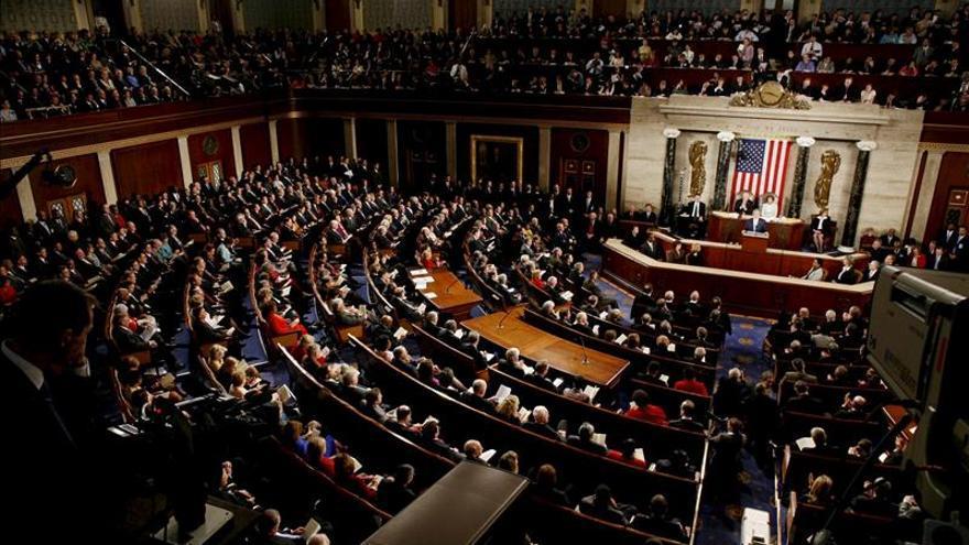 La Cámara de Representantes de EEUU aprueba aumentar el control sobre la Fed
