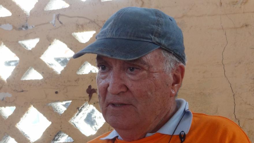 Roberto Amador.