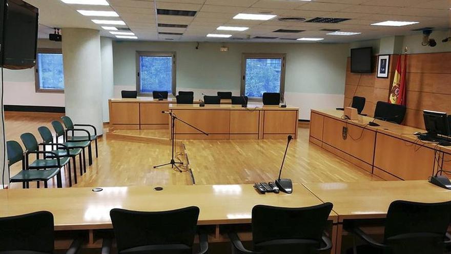 El juicio contra los 5 acusados de violación grupal en los sanfermines comienza mañana