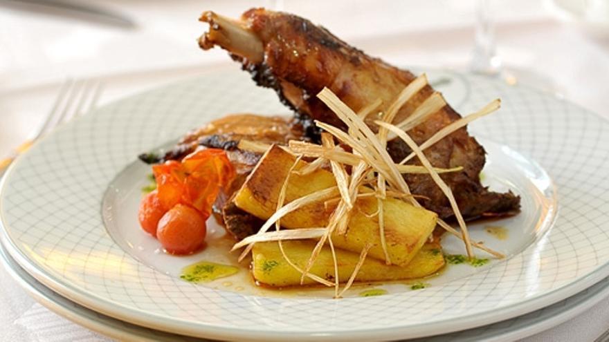 Escapadas gastronómicas en Extremadura / www.hospederiasdeextremadura.es