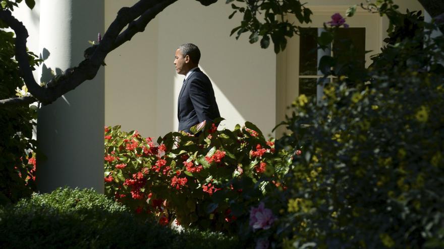 Obama advertirá hoy a Irán que impedirá que desarrolle armas nucleares