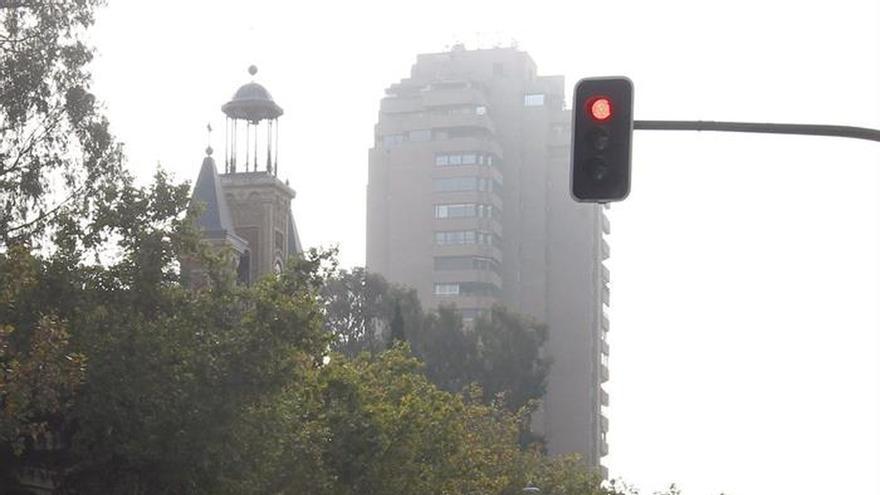 Una asociación cifra en 8,2 millones de euros las multas de los semáforos 'foto-rojos' en Madrid