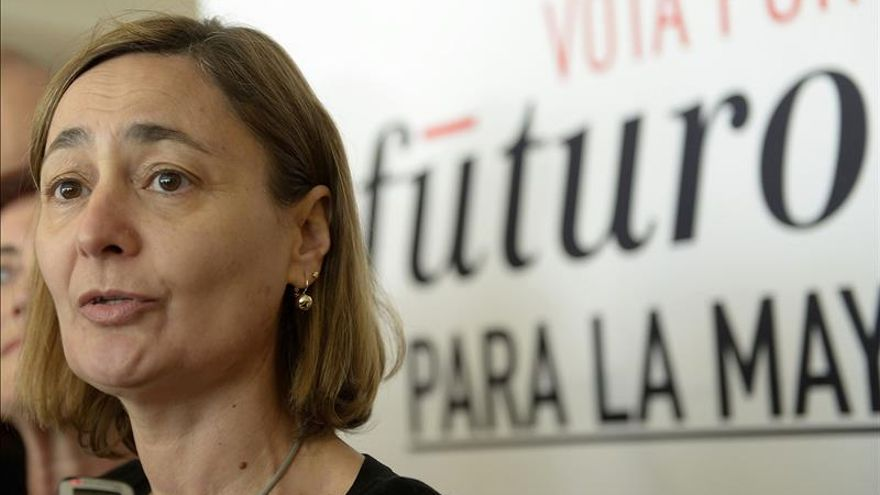 El PSOE ve preocupantes las posiciones de Rivera e Iglesias sobre el mercado laboral