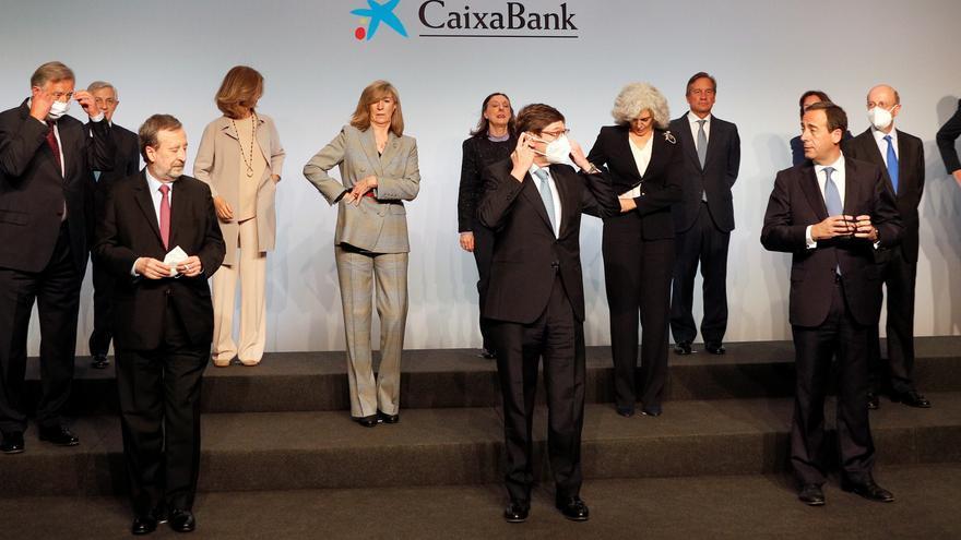 CaixaBank nombra presidente a Goirigolzarri y convoca Junta el 14 de mayo