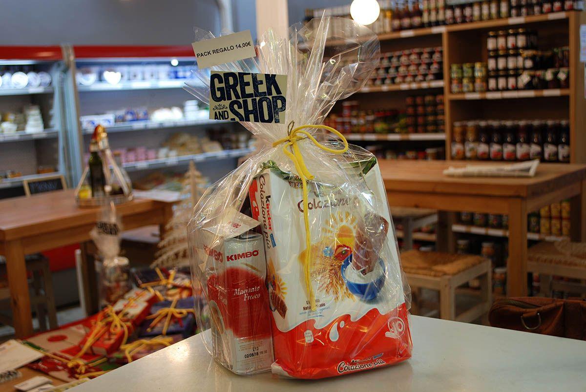 Cesta 1_Greek and Shop