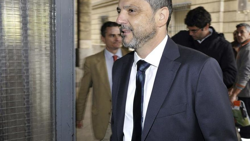La Fiscalía pide 24 años de cárcel para el exdirector de Mercasevilla