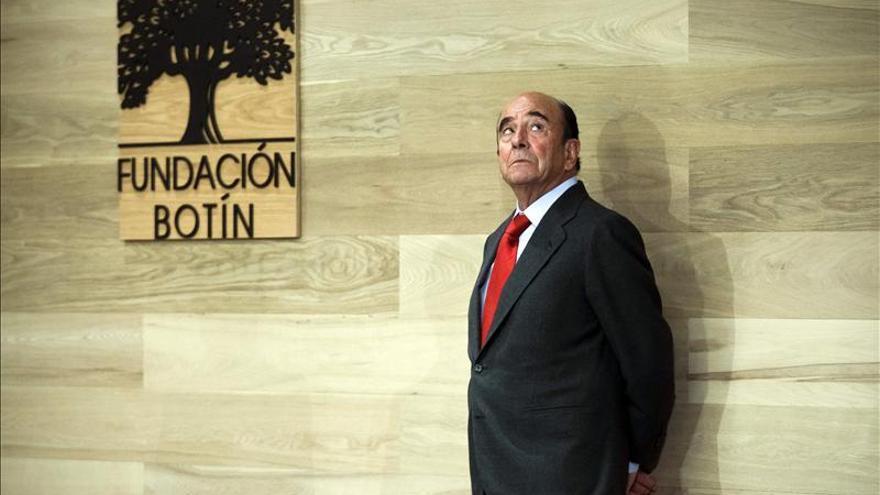 El juez preguntará a Botín, Fainé y González por sus citas con Rato y De Guindos