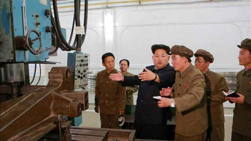 Corea del Norte amenaza con disparar a barcos del Sur que crucen la frontera