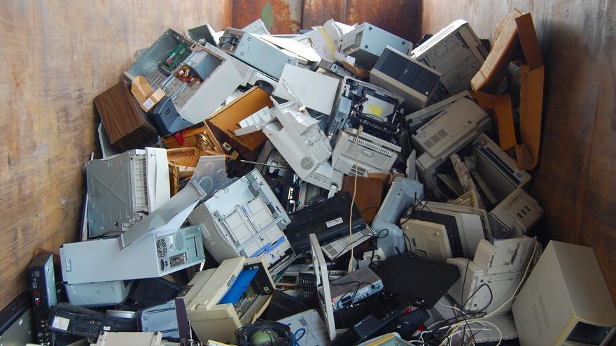 El reciclaje de elementos o hacer los aparatos reutilizables son compromisos en los que se ha avanzado estos años (Imagen: Pixabay)