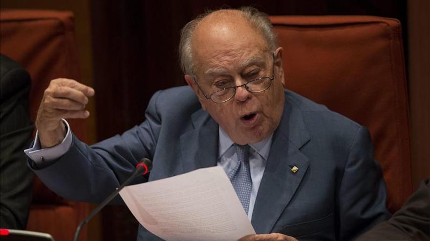 El fiscal insiste en las 'lagunas' de la explicación de Pujol sobre su fortuna
