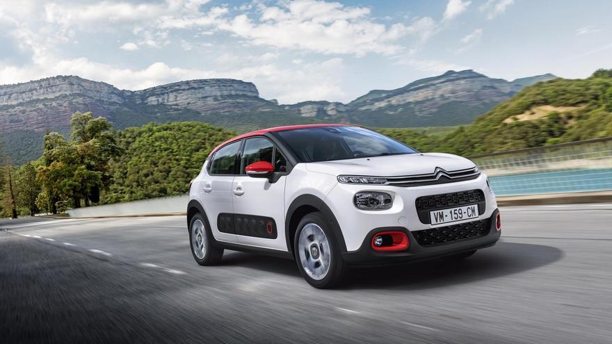Citroën pone a la venta la tercera generación del C3, su modelo más vendido en Europa.