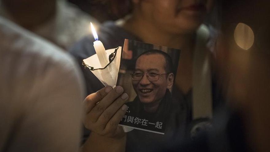 El nobel chino Liu Xiaobo sufre un fallo multiorgánico, según médicos locales