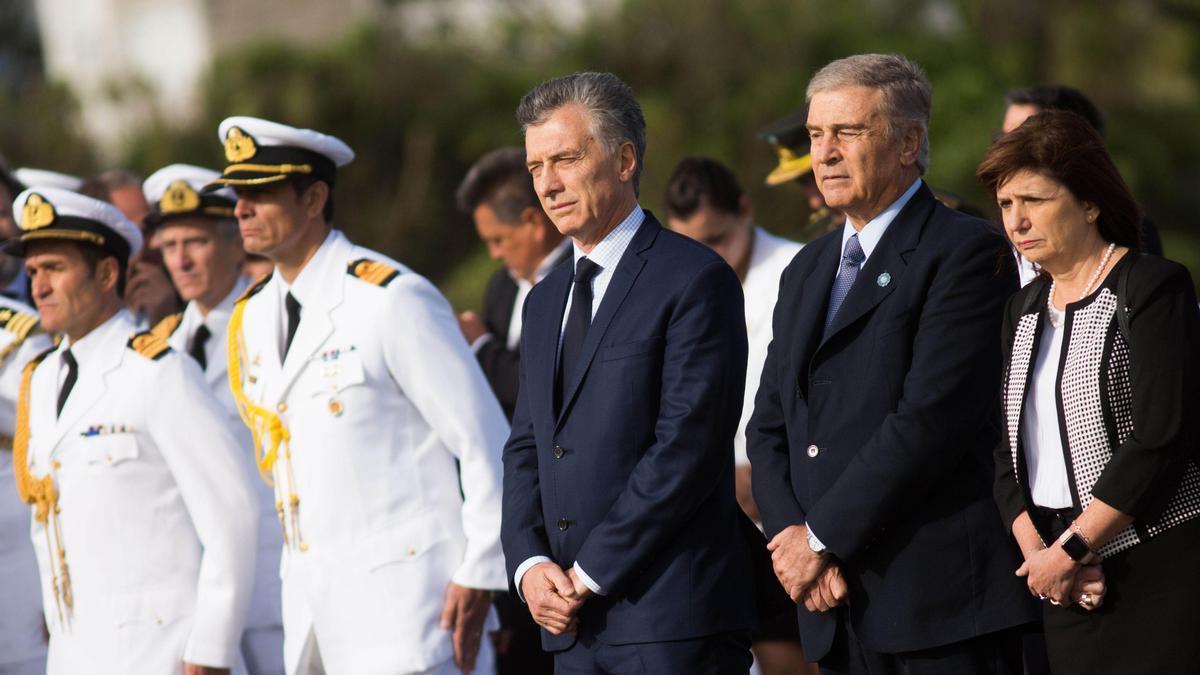 El expresidente Mauricio Macri debe presentarse a indagatoria el 20 de octubre de 2021.