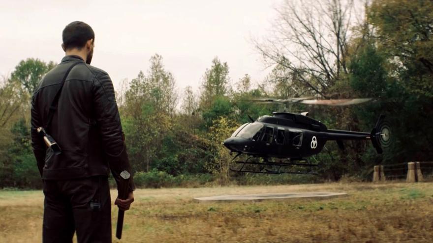 'The Walking Dead', envuelta en una nueva teoría: ¿son los CRM el Gobierno de Estados Unidos?