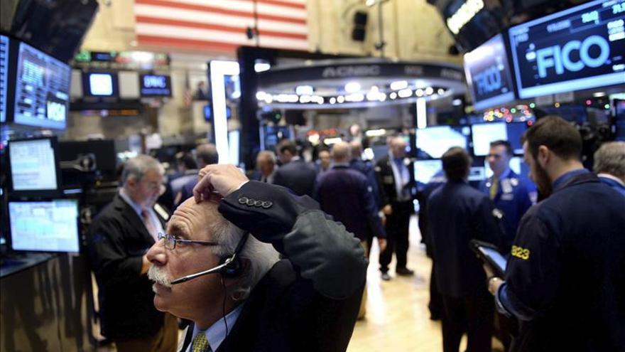 Wall Street abre sin rumbo claro y el Dow Jones cede un 0,09 por ciento