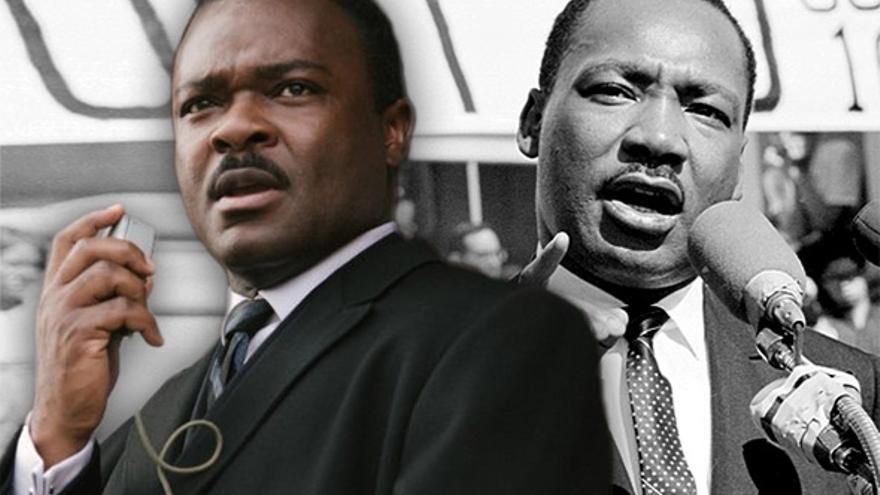 Película 'Selma' / Foto: state.com