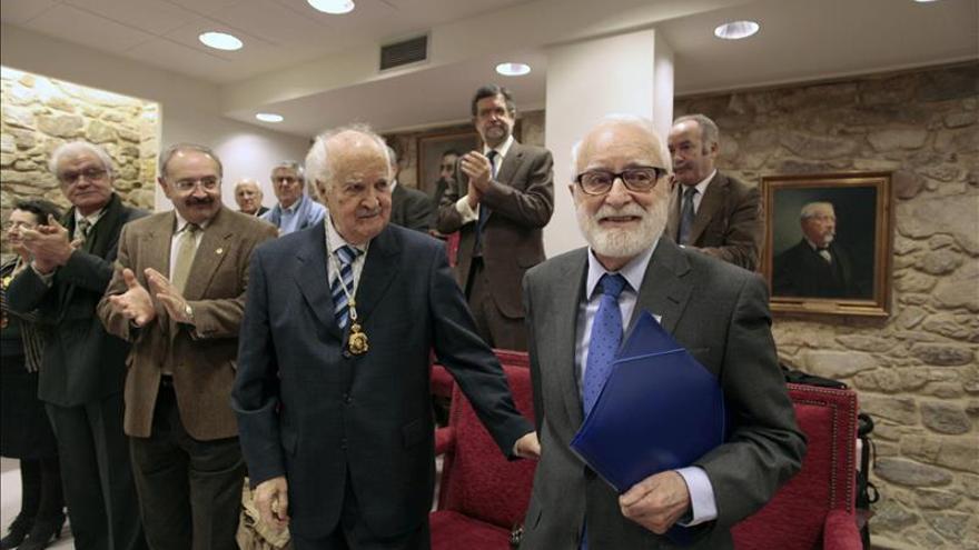 Muere el escritor Fernández Ferreiro