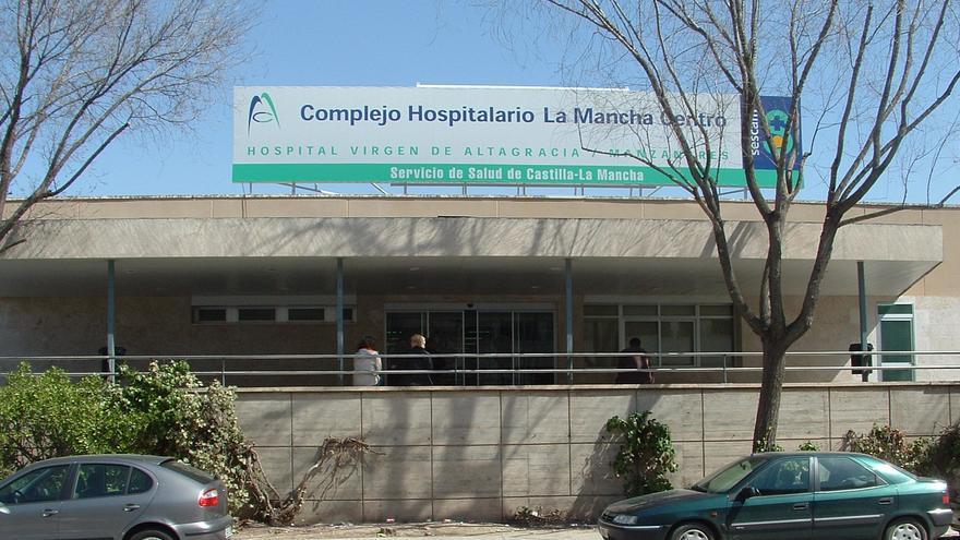 Hospital de Manzanares. Foto: castillalamancha.es