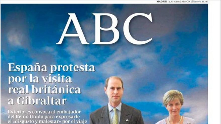 De las portadas del día (11/05/2012) #6