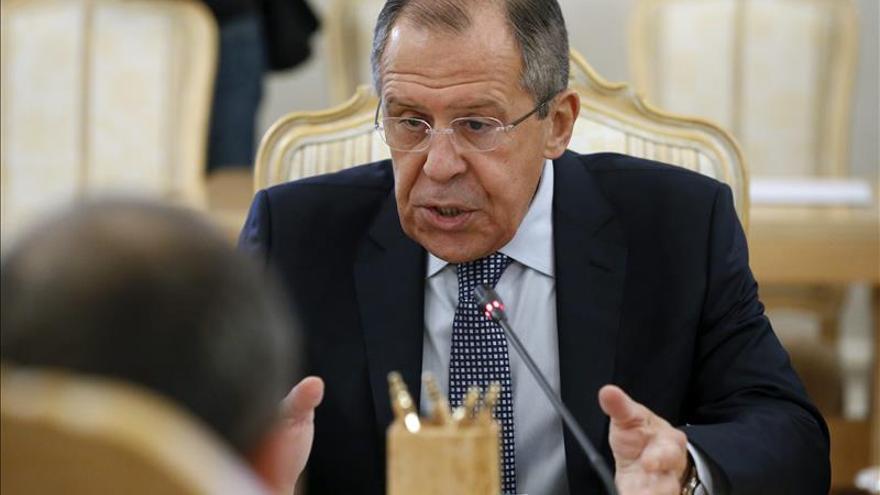 Moscú considera inaceptable pedir la salida de Asad tras los últimos atentados